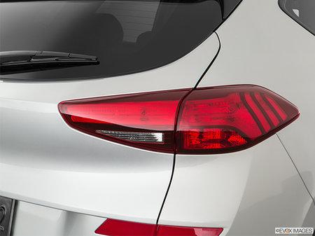 Hyundai Tucson 2.0L Essential 2019 - photo 4