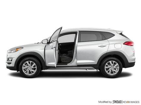 Hyundai Tucson 2.0L Preferred 2019 - photo 1
