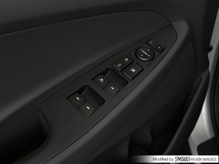 Hyundai Tucson 2.0L Preferred 2019 - photo 3