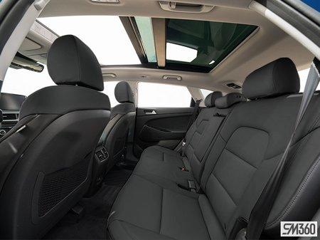 Hyundai Tucson 2.4L Luxe 2019 - photo 2