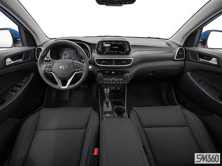 Hyundai Tucson 2.4L Luxe 2019 - photo 4