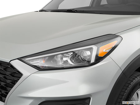 Hyundai Tucson 2.4L Preferred with Trend Package 2019 - photo 4