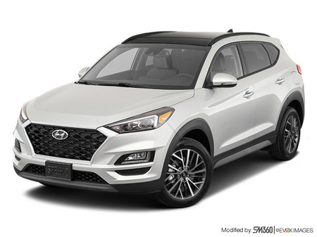 Hyundai Tucson 2.4L Preferred with Trend Package 2019 - photo 1