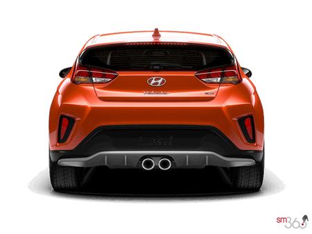 Hyundai Veloster COMING SOON 2019 - photo 2