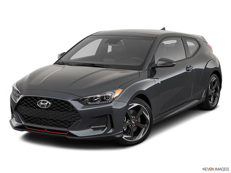 Hyundai Veloster TURBO TECH 2019 - photo 2