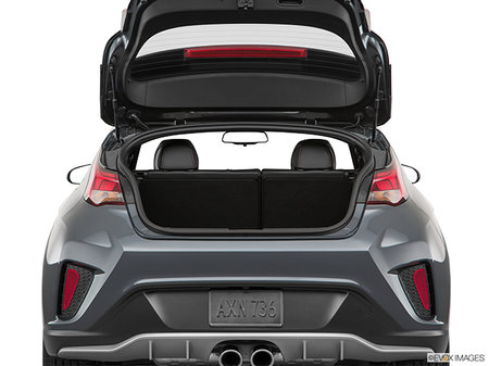 Hyundai Veloster TURBO 2019 - photo 3