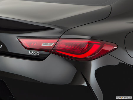 INFINITI Q60 Coupé 3.0T LUXE à TI 2019 - photo 9