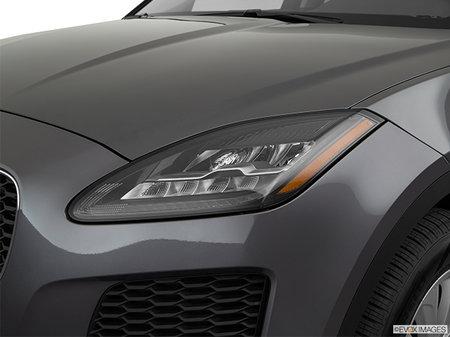 Jaguar E-Pace R-DYNAMIC SE 2019 - photo 1