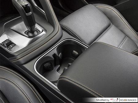 Jaguar E-Pace R-DYNAMIC SE 2019 - photo 5