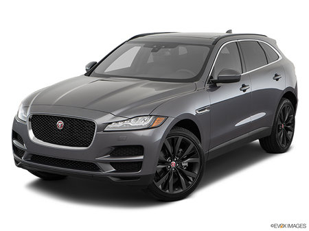 Jaguar F-Pace PRESTIGE 2019 - photo 2