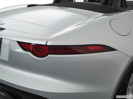 Jaguar F-Type Décapotable BASE F-TYPE 2019 - photo 1