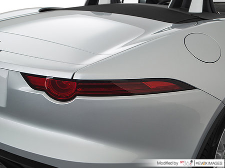 Jaguar F-Type Décapotable R-DYNAMIC 2019 - photo 1