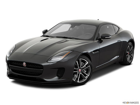 Jaguar F-Type BASE F-TYPE 2019 - photo 2