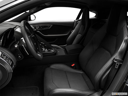 Jaguar F-Type F-TYPE AWD 2019 - photo 4