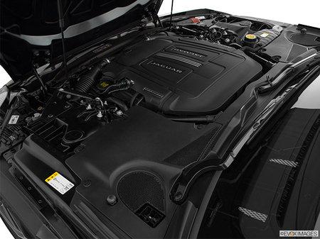 Jaguar F-Type R-DYNAMIC AWD 2019 - photo 3
