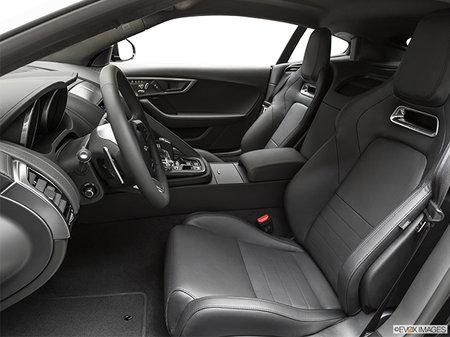 Jaguar F-Type R-DYNAMIC AWD 2019 - photo 4