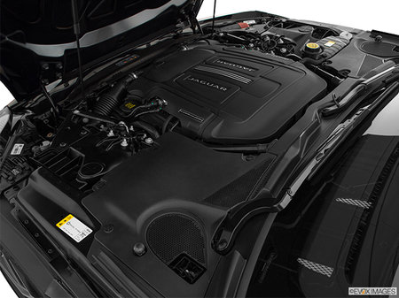 Jaguar F-Type R-DYNAMIC 2019 - photo 4