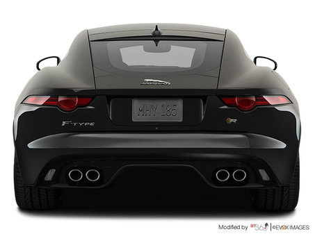 Jaguar F-Type R 2019 - photo 7