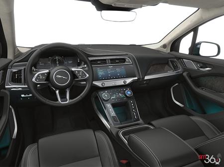 Jaguar I-Pace FIRST EDITION 2019 - photo 4