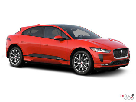 Jaguar I-Pace FIRST EDITION 2019 - photo 1