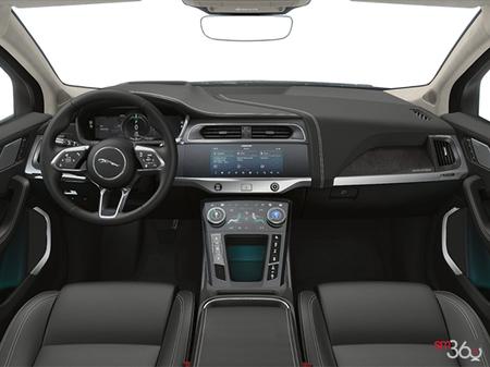 Jaguar I-Pace FIRST EDITION 2019 - photo 3