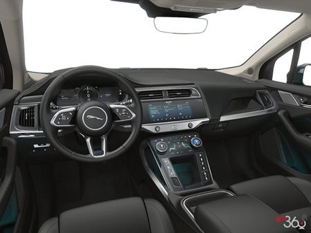 Jaguar I-Pace S 2019 - photo 4