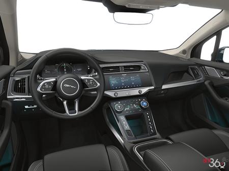 Jaguar I-Pace SE 2019 - photo 4