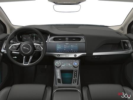 Jaguar I-Pace SE 2019 - photo 3