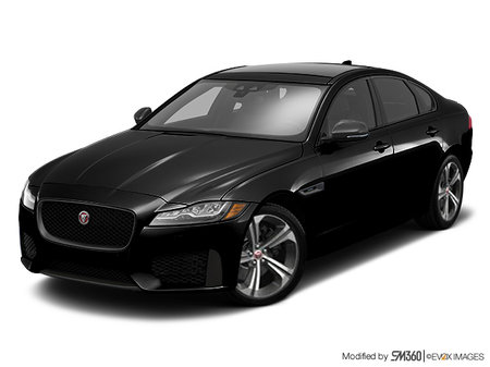 Jaguar XF 300 SPORT 2019 - photo 1