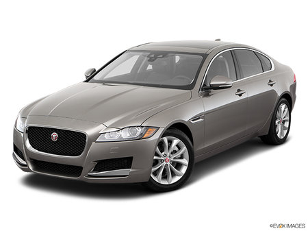 Jaguar XF PREMIUM 2019 - photo 2