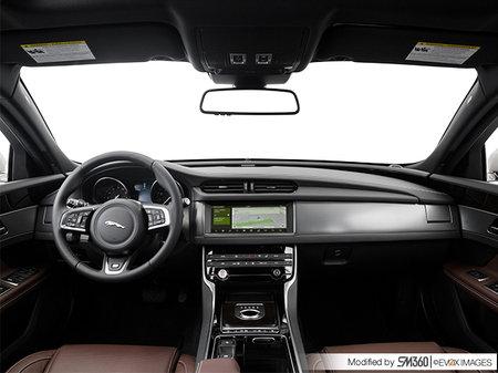 Jaguar XF R-SPORT 2019 - photo 6