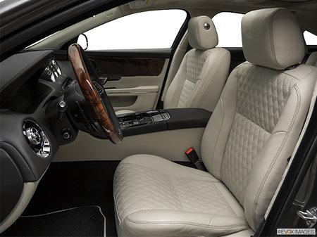 Jaguar XJ PORTFOLIO LONG 2019 - photo 5