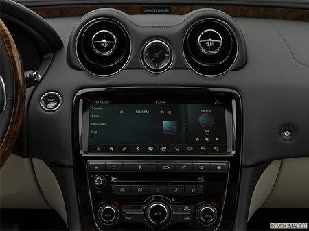 Jaguar XJ PORTFOLIO 2019 - photo 6