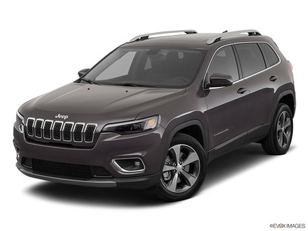 Jeep Cherokee LIMITED 2019 - photo 2