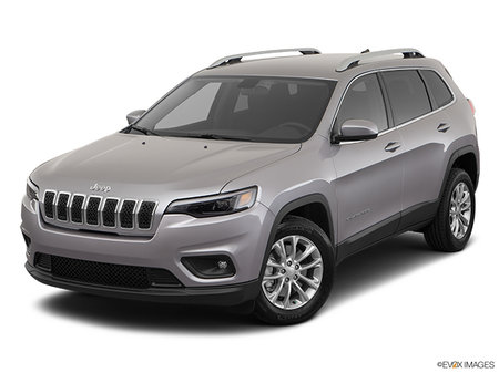 Jeep Cherokee NORTH 2019 - photo 2