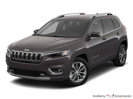Jeep Cherokee OVERLAND 2019 - photo 1