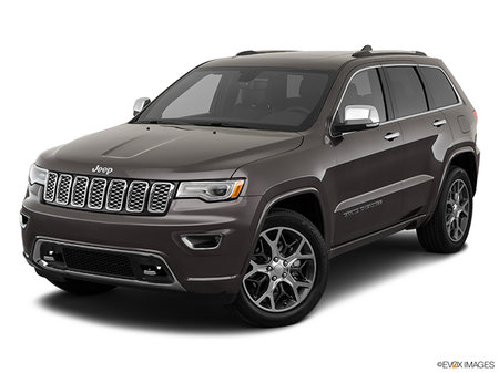 Jeep Grand Cherokee OVERLAND 2019 - photo 2