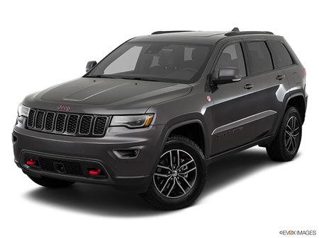 Jeep Grand Cherokee TRAILHAWK 2019 - photo 2