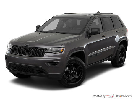 Jeep Grand Cherokee UPLAND EDITION 2019 - photo 1