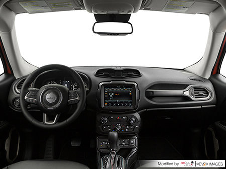 Jeep Renegade LIMITED 2019 - photo 4