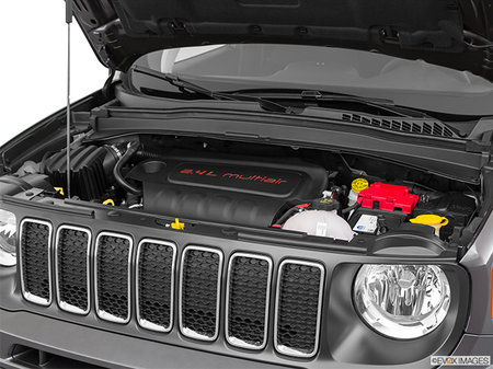 Jeep Renegade NORTH 2019 - photo 4