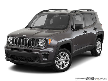 Jeep Renegade SPORT 2019 - photo 2