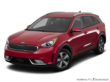 Kia Niro EX 2019 - photo 2