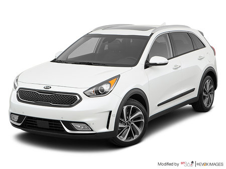 Kia Niro SX Tourisme 2019 - photo 1