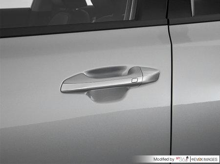 Kia Optima Hybrid EX PREMIUM 2019 - photo 1