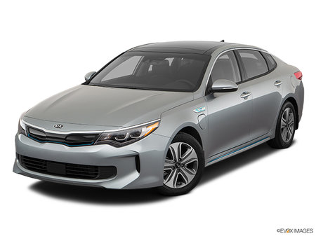 Kia Optima PHEV EX PREMIUM 2019 - photo 2