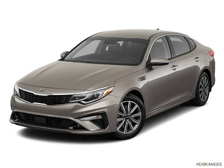 Kia Optima EX 2019 - photo 2