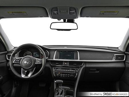 Kia Optima LX 2019 - photo 3