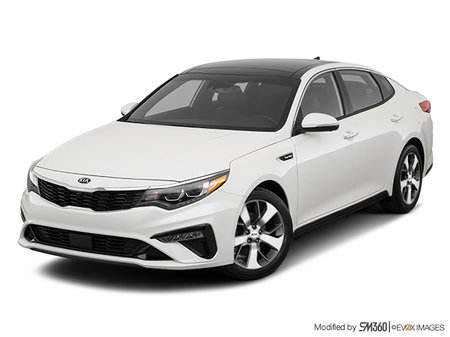 Kia Optima SX 2019 - photo 1