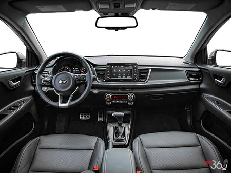Kia Rio 5 portes EX TECH 2019 - photo 4